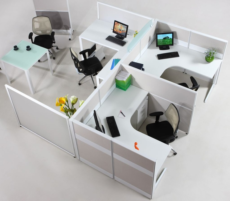 Awesome It Office Furniture Popular Of Modular Office Furniture Beautiful Home Design Ideas