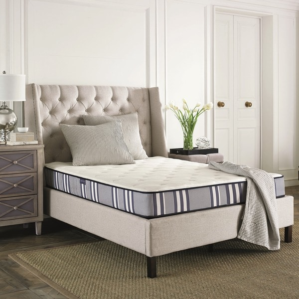 Awesome King Size Mattress In A Box Safavieh Bliss 8 Inch Spring King Size Mattress Bed In A Box