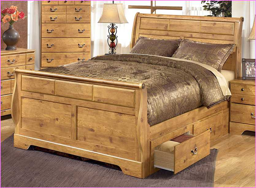 Awesome King Size Sleigh Bed Frame King Sleigh Bed Frame Plan King Sleigh Bed Frame Ideas Modern