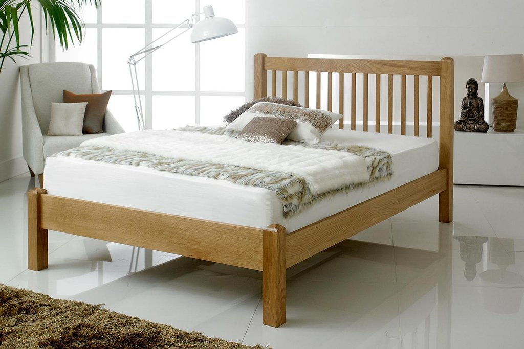 Awesome King Size Wood Bed Frame Awesome Wooden King Size Bed Frame Modern King Beds Design