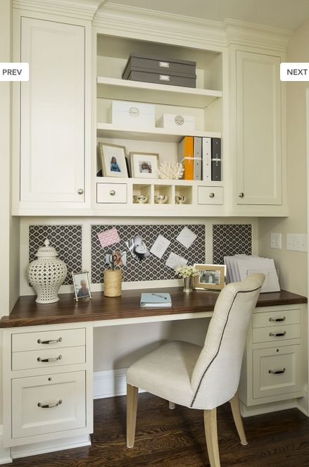 Awesome Kitchen Desk Ideas Best 25 Kitchen Desks Ideas On Pinterest Kitchen Office Nook