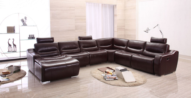 Awesome Large Leather Sectional Couch Incredible Large Leather Sofa Sofa Beds Design Glamorous Modern