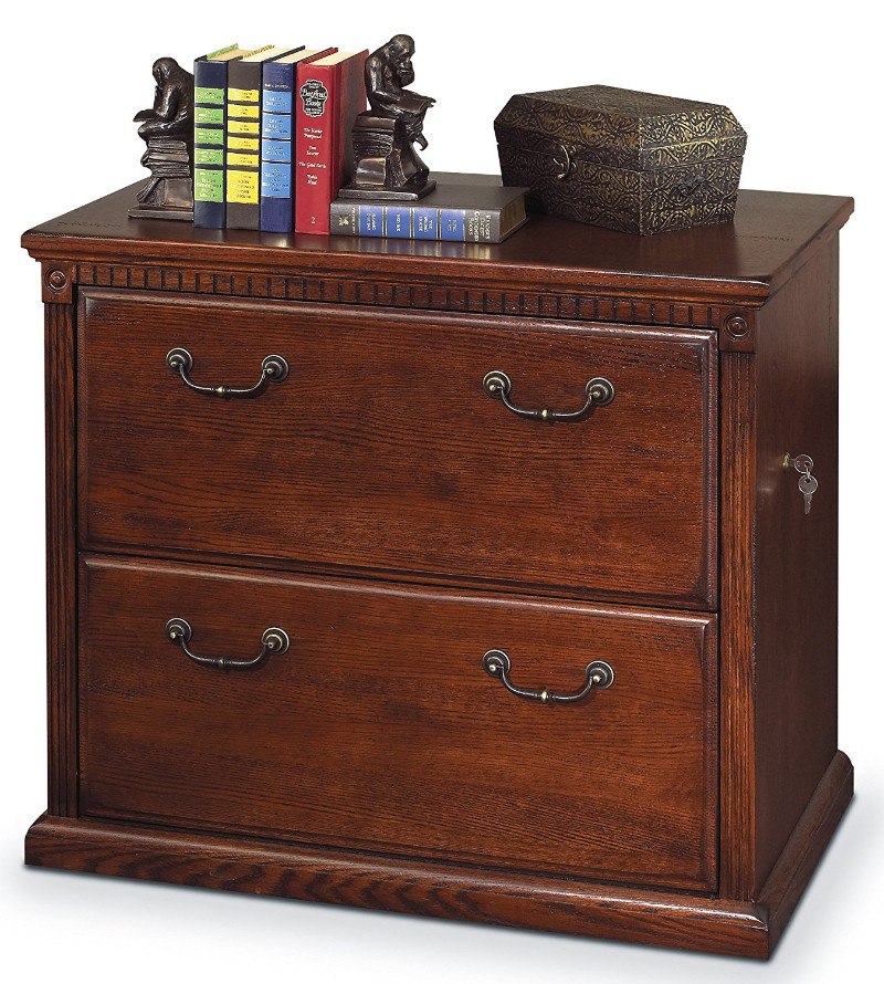 Awesome Lateral File Cabinets That Look Like Furniture Best Vintage Wood File Cabinets The Huntington Oxford 2 Drawer