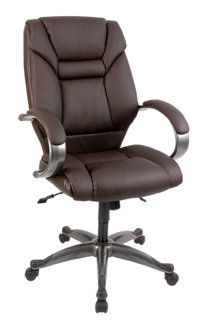 Awesome Leather Computer Chair Brown Leather Computer Chair Best Computer Chairs For Office And