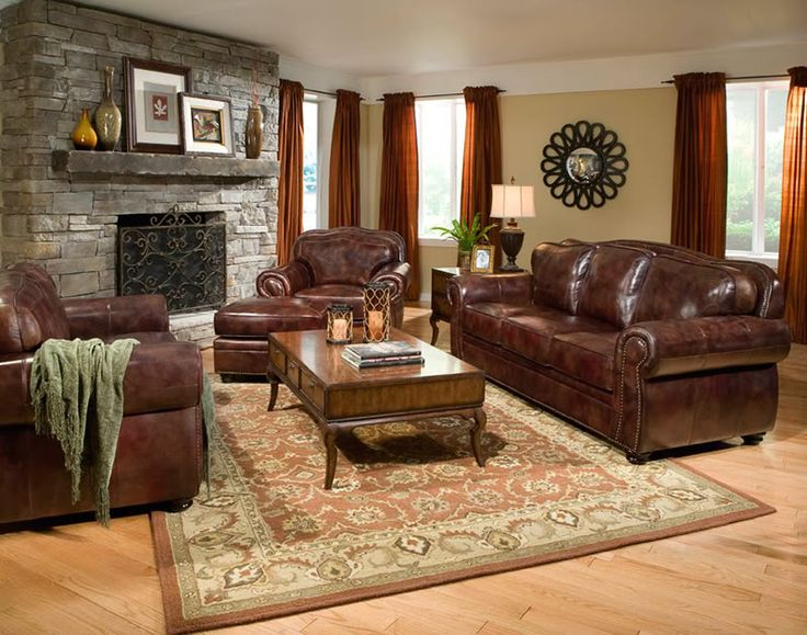 Awesome Leather Living Room Sets Best 25 Leather Living Room Furniture Ideas On Pinterest Brown