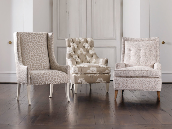 Awesome Living Spaces Accent Chairs Fort Bend Lifestyles Homes Magazine Furniture And Interior