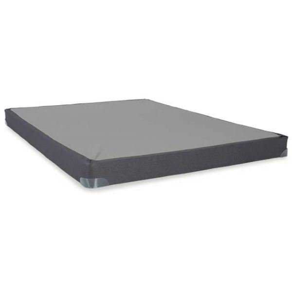 Awesome Low Box Spring Queen Posturpedic Queen Low Profile Box Spring Box 50blp 61293651