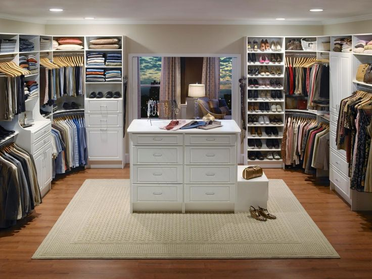 Awesome Master Bedroom Closet Ideas Extraordinary Walk In Closet ...