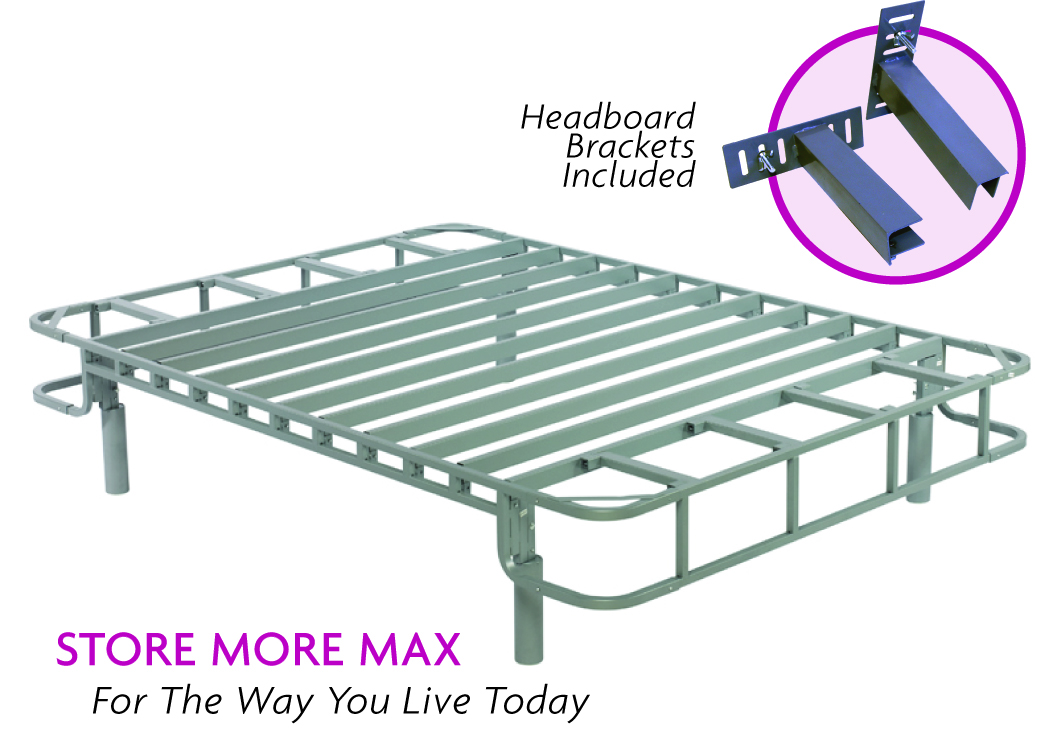 Awesome Mattress Foundation With Storage Features From The Editors Providing Support Sleep Retailer