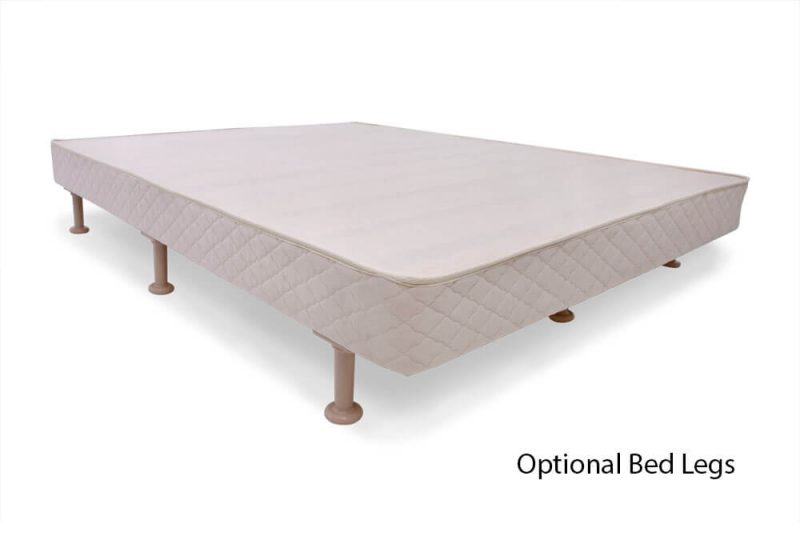 Wonderful Mattress On Bed Frame Without Box Spring How To Store A