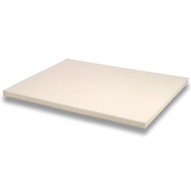 Awesome Memory Foam Mattress Topper Queen Visco Elastic Memory Foam Topper Review