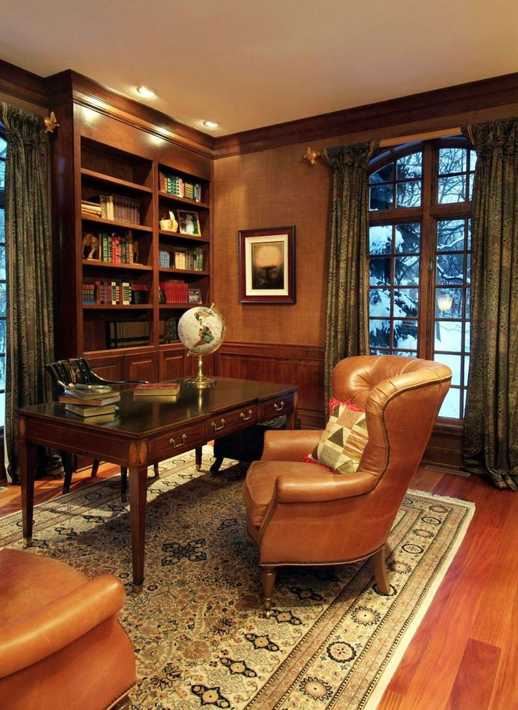 Awesome Mens Home Office Furniture Best 25 Masculine Home Offices Ideas On Pinterest Masculine