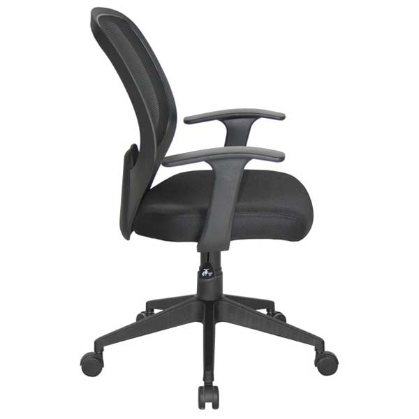 Awesome Mesh Back Office Chair Ofm Essentials Mesh Back Office Chair E1000 Office Task Chairs