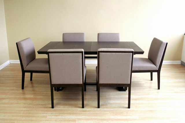 Awesome Modern Furniture Dining Table Modern Extendable Wooden Furniture Dining Set Modern Dining Tables