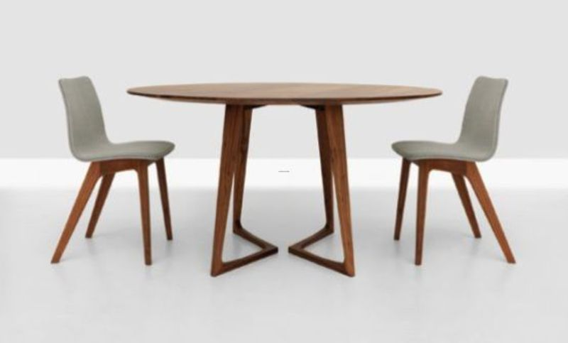 Awesome Modern Round Dining Table Charming Ideas Modern Round Dining Table Fresh Modern Urban Dining