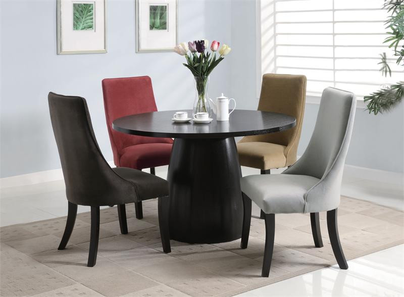 Awesome Modern Round Dining Table Set Round Dining Table Set Will Fit Your Space Rounddiningtabless