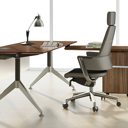 Awesome Modern Style Office Desk Modern Contemporary Office Furniture Eurway Modern