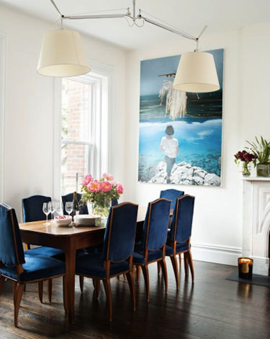 Awesome Navy And White Dining Chairs Help Me Decide The Perfect Preppy Dining Chairs From Pier 1