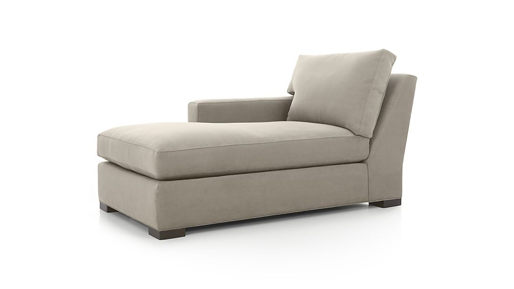 Awesome One Arm Chaise Lounge One Arm Chaise Lounge 5463