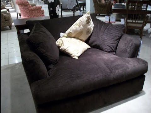 Awesome Oversized Chaise Lounge Sofa Oversized Chaise Lounge Indoor Youtube
