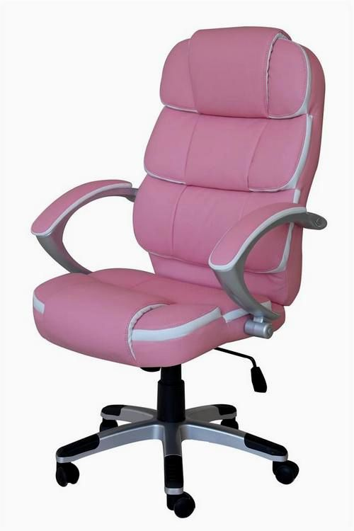 Awesome Pink Office Chair Pink Office Chair Large Framed Bathroom Mirrors Build Your Own