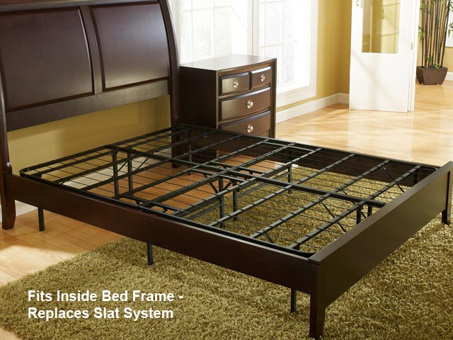 Awesome Platform Bed Replacement Slats Bed Frame Steel Platform Bed Frame Tieetgd Steel Platform Bed