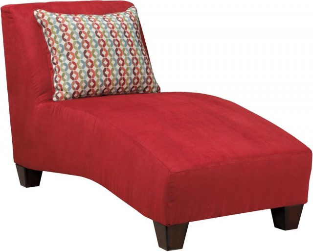Awesome Red Chaise Lounge Ashley Furniture Grey Fabric Dining Chairs Ashley Furniture Red Chaise Lounge