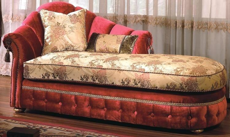 Awesome Red Chaise Lounge Ashley Furniture Red Chaise Lounge Bankruptcyattorneycorona