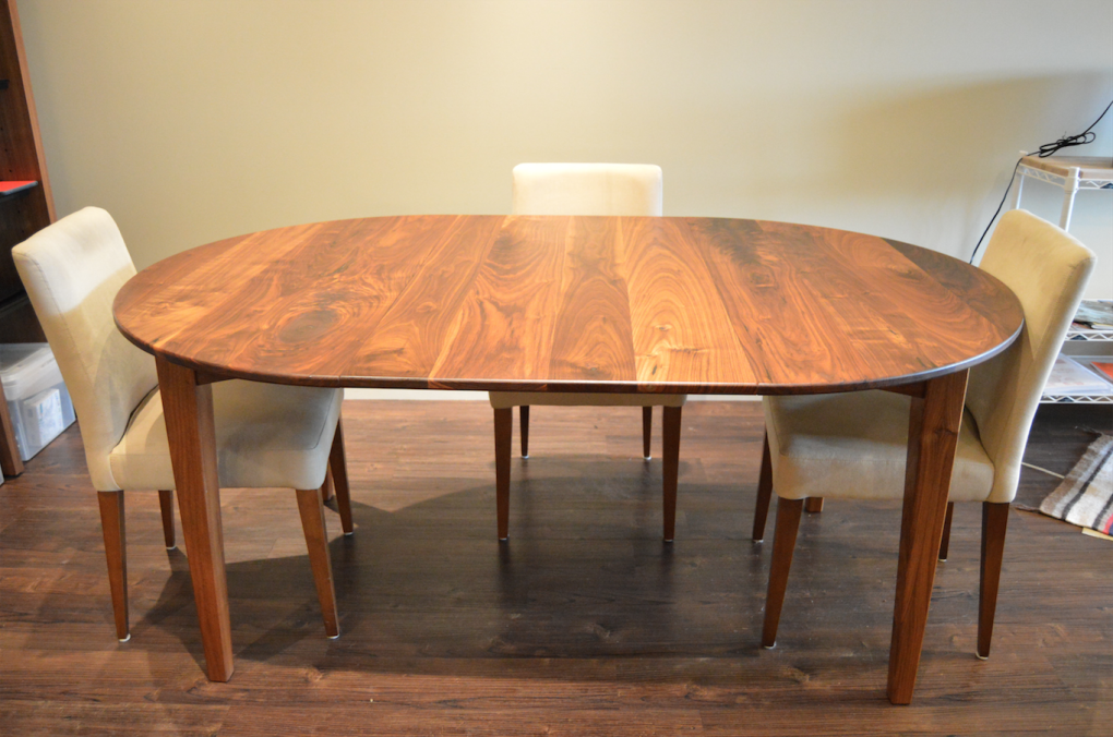 Awesome Round Table With Leaves Dining Tables Boulder Furniture Arts