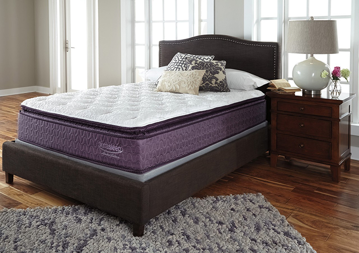 Awesome Sierra Sleep Memory Foam Mattress Edition Collection