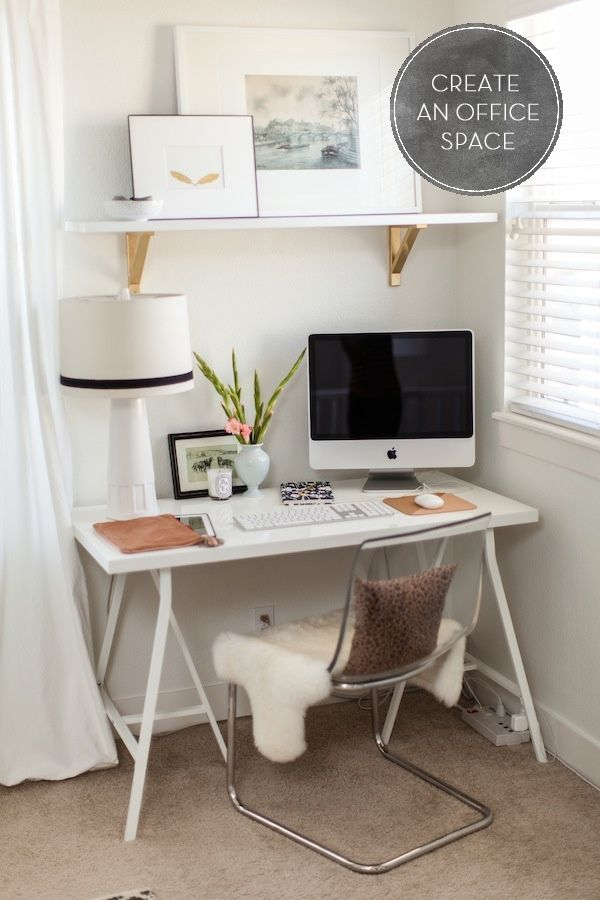 Awesome Small Home Office Desk Ideas Best Small Office Desk Ideas Only On Pinterest Small Desk Part 6