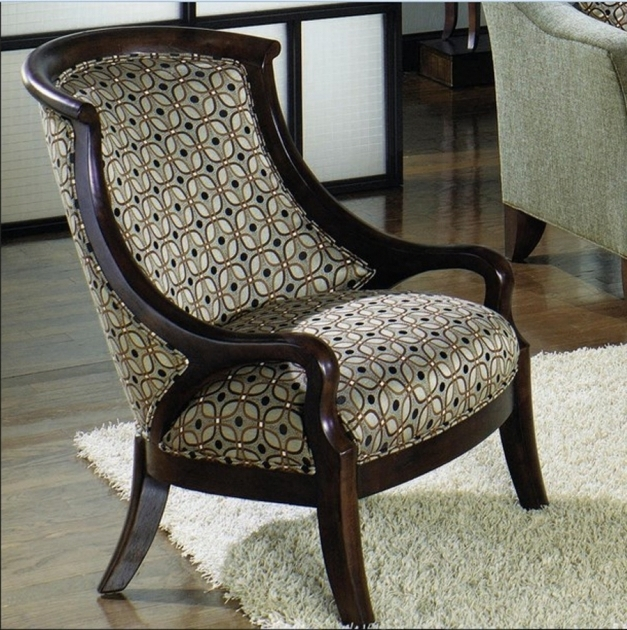 Awesome Small Occasional Chairs With Arms Chairs Astounding Leather Accent Chairs With Arms Small Leather