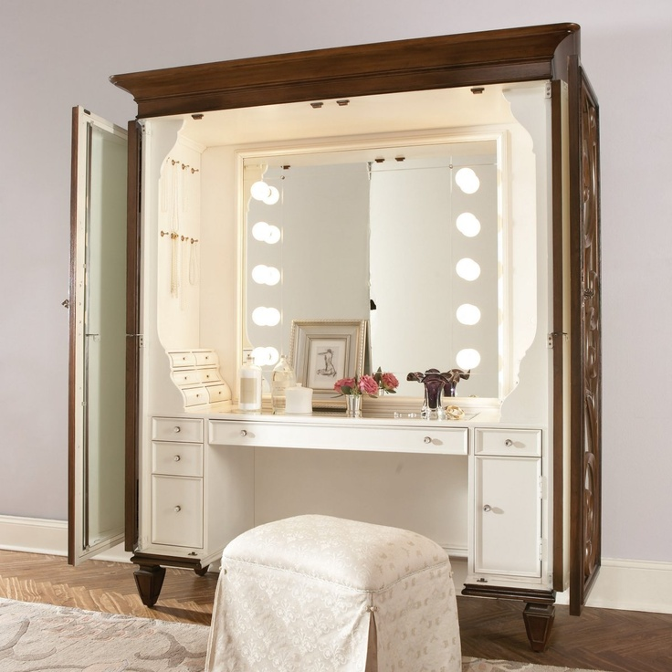 Awesome Small White Bedroom Vanity Awesome White Vanities For Bedroom Modern Clubnoma