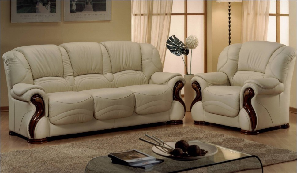 Awesome Sofa Set Designs For Living Room Casual Leather Sofa Set For Living Room Designs Ideas Decors