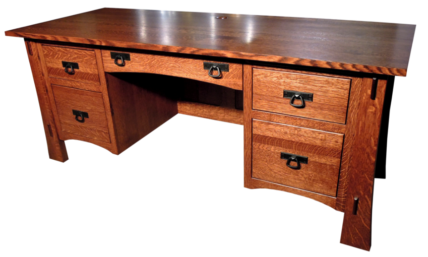 Awesome Solid Wood Office Desk Modesto Office Furniture Amish Furniture Gallery Custom Built