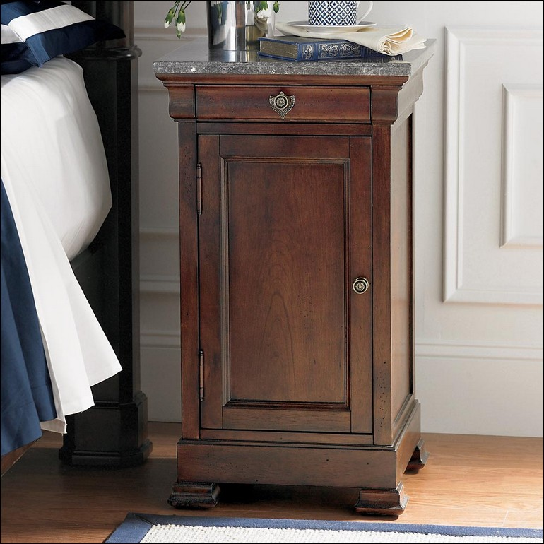 Awesome Tall Nightstands Under $100 Bedroom Cheap Tall Nightstands Teak Nightstand White French