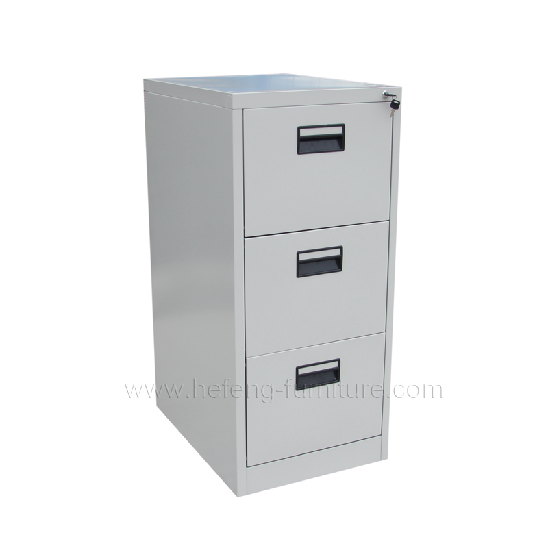 Awesome Three Drawer File Cabinet Furniture Jesper Office Drawer Lateral File Cabinets For Office