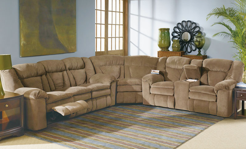 Awesome Three Piece Sectional Couch Sofa Beds Design Charming Contemporary 3 Piece Sectional Sofa