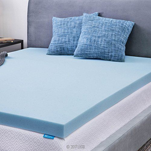 Awesome Twin Foam Mattress Cover Best 25 Memory Foam Mattress Topper Ideas On Pinterest Memory