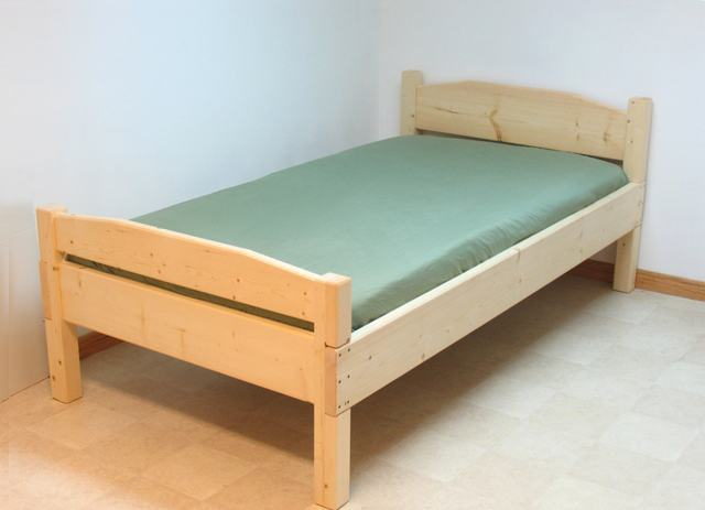 Awesome Twin Size Bed Frame Bed Plans