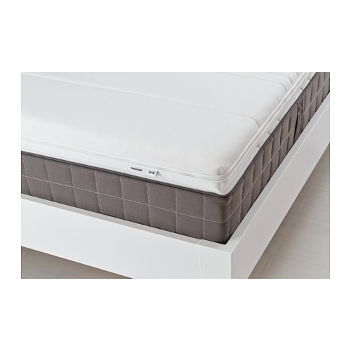 Awesome Twin Size Bed Topper Tananger Mattress Topper Twin Ikea