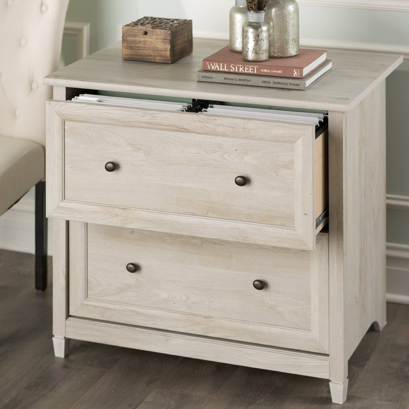 Awesome Two Drawer File Cabinet Lark Manor Datur 2 Drawer Filing Cabinet Reviews Wayfair