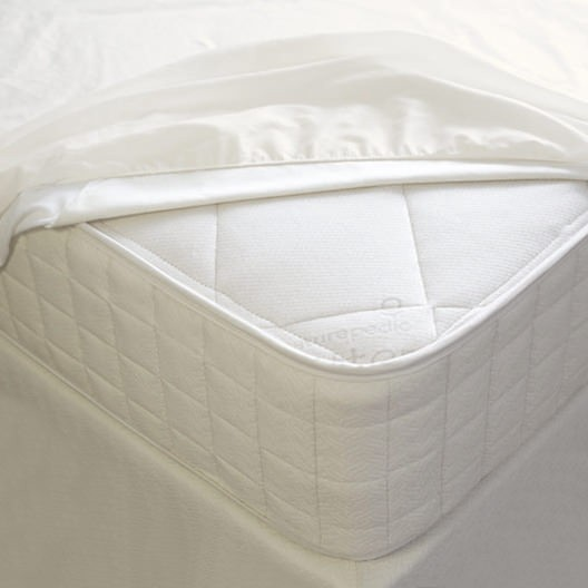 Awesome Waterproof Mattress Topper Cover Organic Breathable Waterproof Mattress Protector Fitted King
