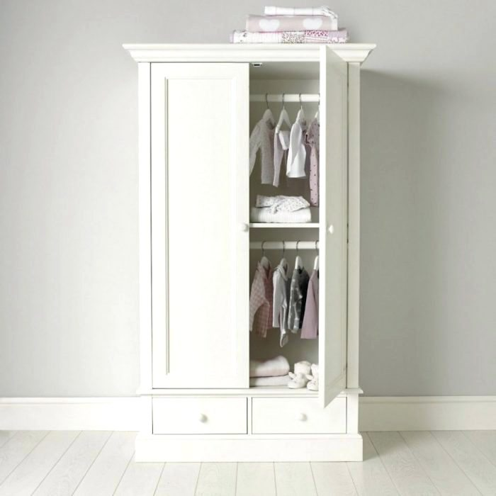 Awesome White Armoire With Drawers Wardrobes Wardrobe Armoire For Hanging Clothes Small White