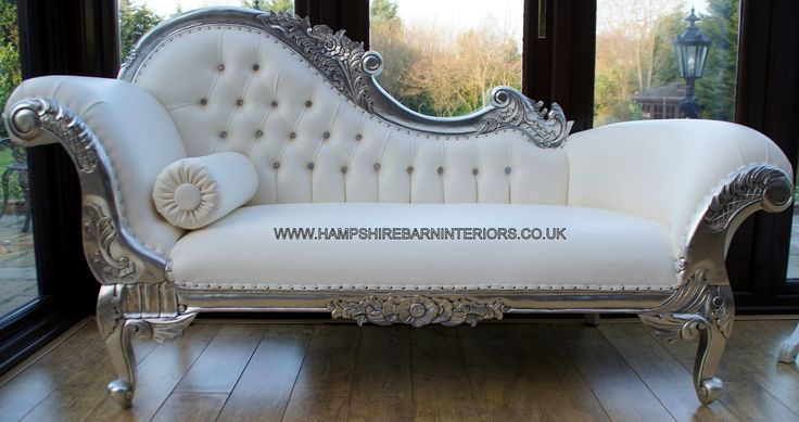 Awesome White Leather Chaise Lounge White Leather Chaise Lounge Facil Furniture