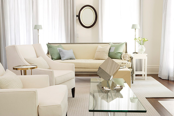 Awesome White Living Room Chairs Download All White Living Room Furniture Gen4congress