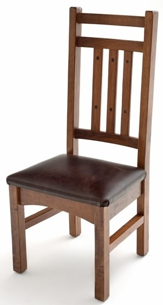 Awesome Wood Dining Chairs With Leather Seats 67 Best Unique Dining Chairs Images On Pinterest Dining Chairs