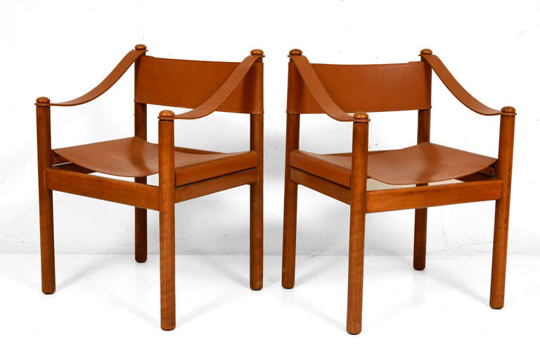 Awesome Wood Leather Dining Chairs Leather And Wood Dining Chairs Island Kitchen