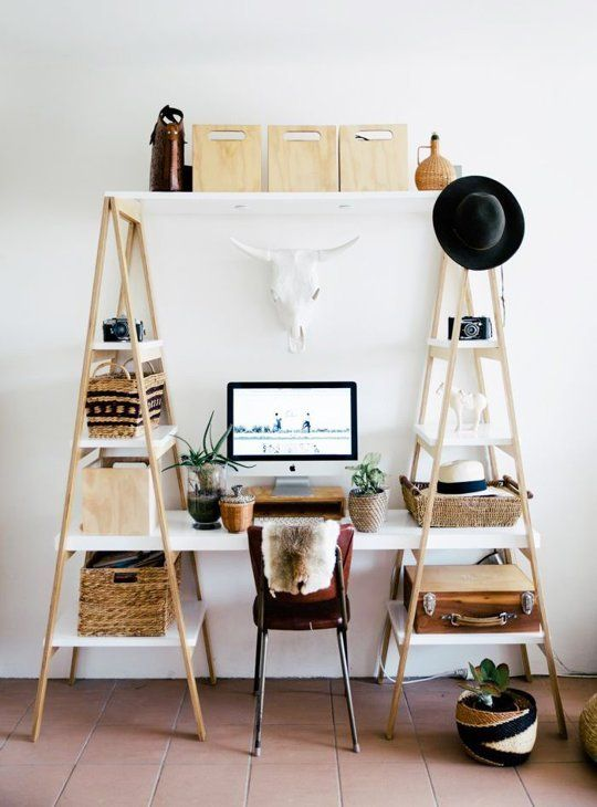 Awesome Work Desk Ideas Extraordinary Work Desk Ideas Cool Interior Design Style With 1000