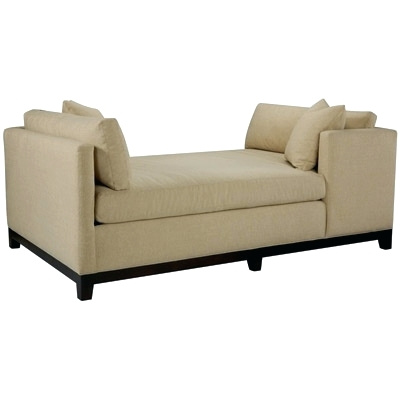 Beautiful 2 Arm Chaise Lounge Living Room Awesome Chaise Lounge Double Sided Longue Two Arm Plan